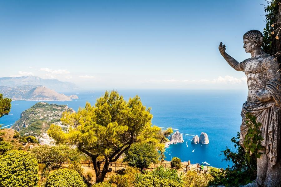 Wakacje na bogato, czyli najbardziej ekskluzywne miejsca na spędzenie urlopu