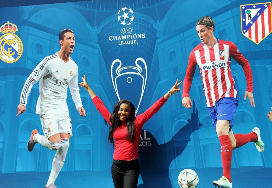 Liga Mistrzów: Liga Mistrzów: Real Walczy O 11. Trofeum W Historii