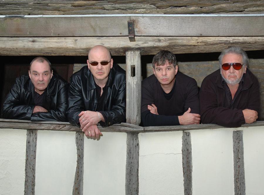 The Stranglers od ponad 30 lat są żywą legendą brytyjskiej muzyki