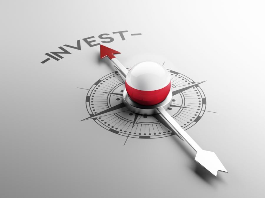 inwestycje w Polsce