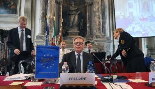 Komisja Wenecka