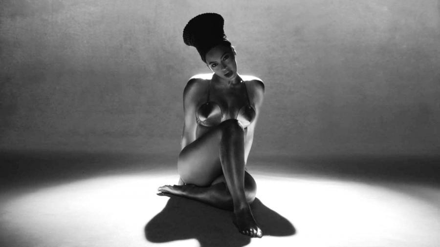 Beyoncé opublikowała teledysk do singla \
