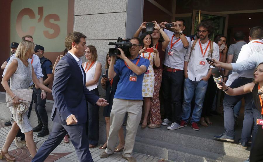 Wybory w Hiszpanii