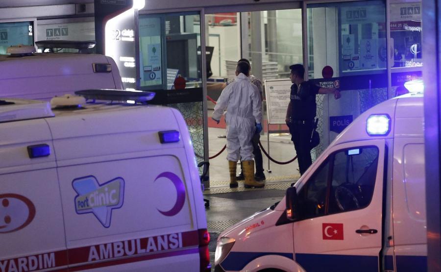 Zdaniem władz zginęło 28 osób a ponad 60 zostało rannych