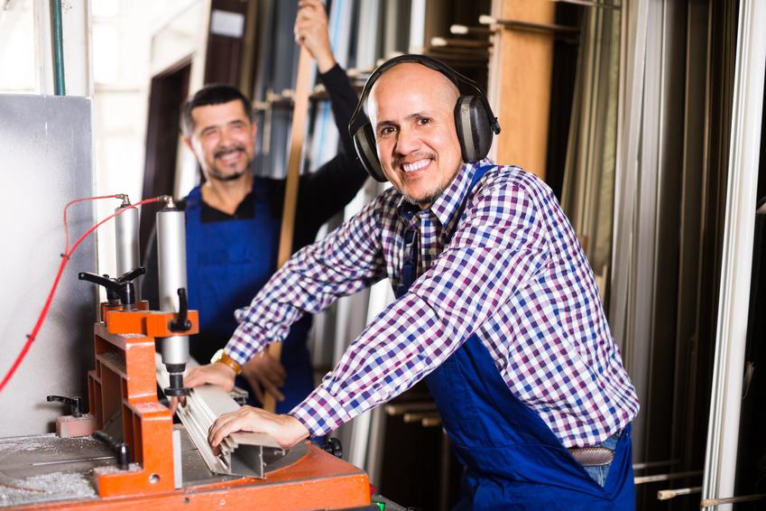 Finansowanie maszyn produkcyjnych – gdzie szukać wsparcia?