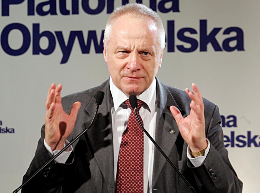 Niesiołowski: Katyń nie był ludobójstwem