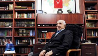 Fethulhah Gulen