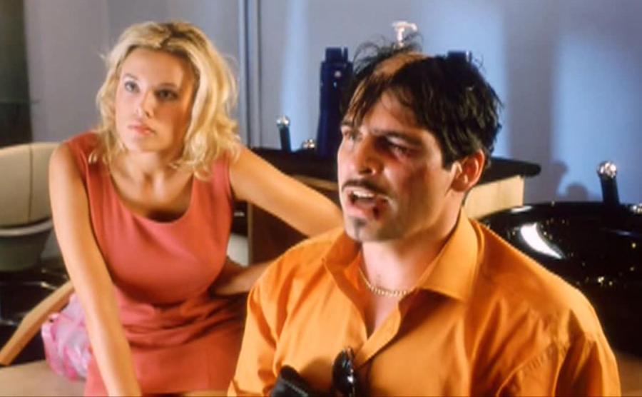 Scena z filmu \