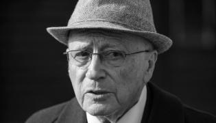 Zmarł Filip Białowicz