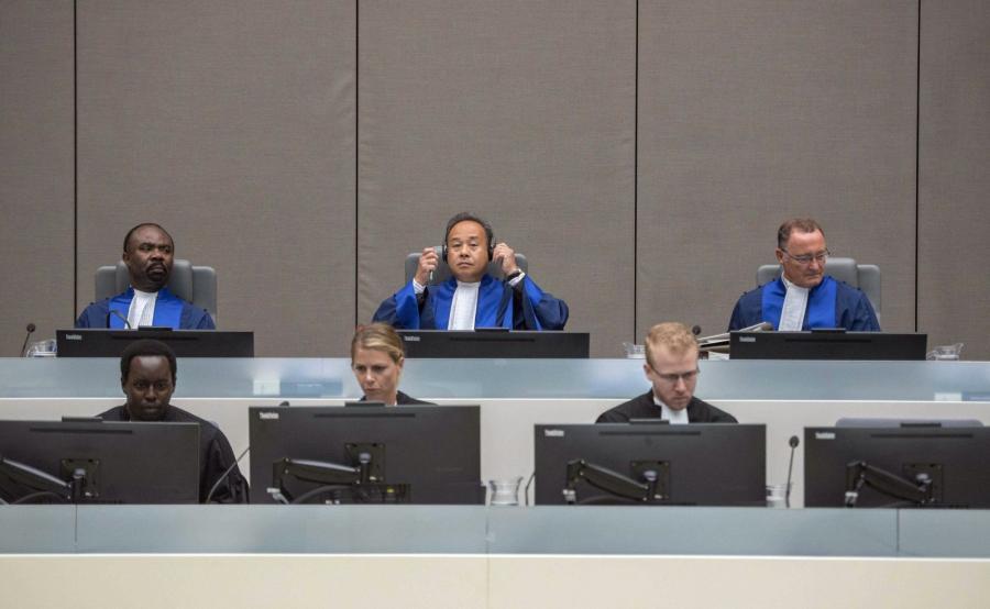 Trybunał w Hadze