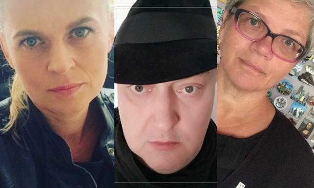 Nie tylko kobiety! Znani i lubiani też popierają #czarnyprotest FOTO