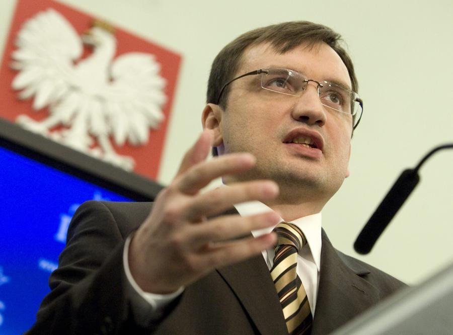 Ziobro: Komisja musi powstać