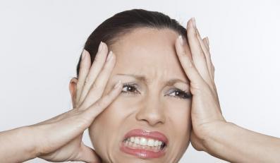 Reanimacja twarzy po szalonym sylwestrze