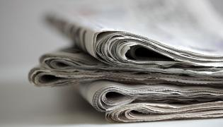 Złożone gazety