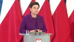Beata Szydło