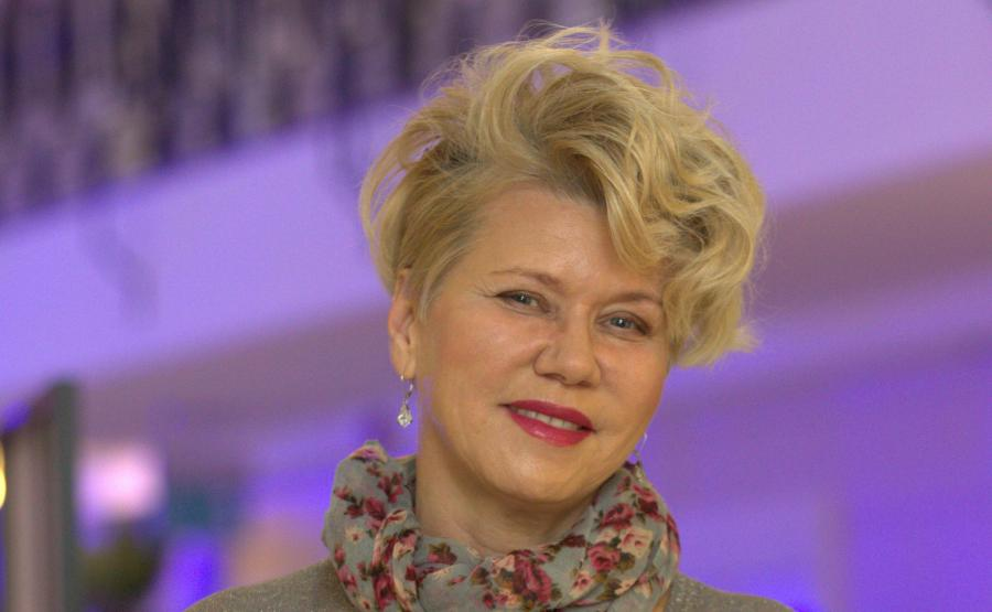 Maryla Biernacik-Bańkowska, Manager Revitum S.A.