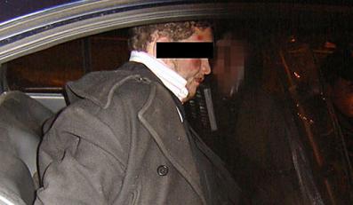 18-latek po kokainie uciekał policji