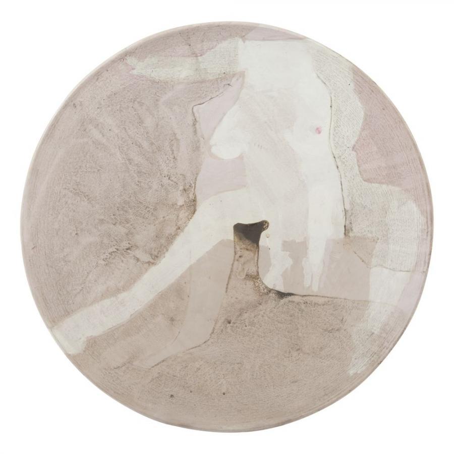 Malarstwo na ceramice: Teresa Pągowska