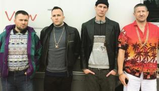 Dj Decks Mixtape 5 - Kuba Knap/Stasiak/Ten Typ Mes