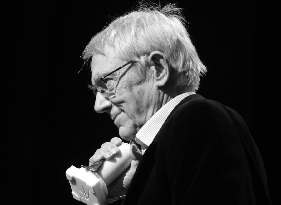 Tadeusz Chmielewski (1927-2016)