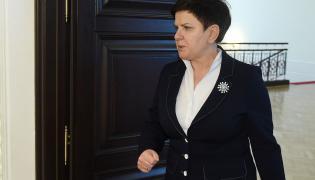 Witold Olech doradza Beacie Szydło