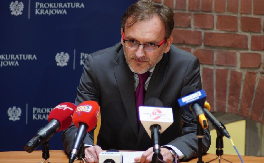 prok. Piotr Baczyński