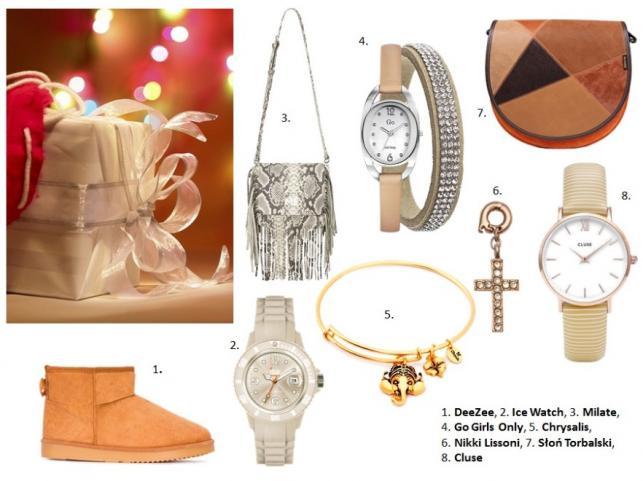 Pomysł na prezent dla fashionistki