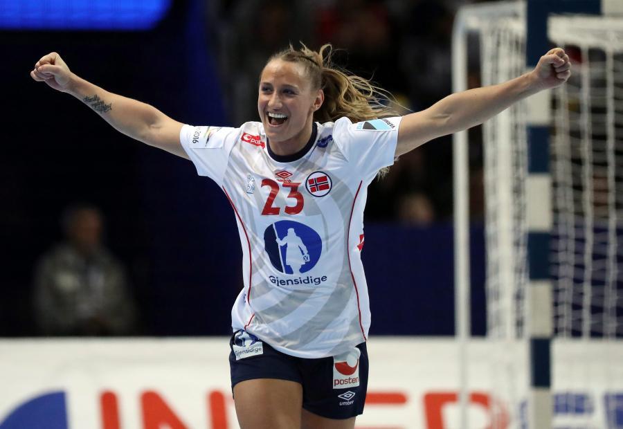 Camilla Herrem