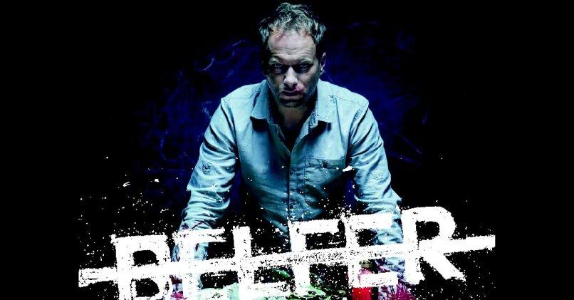 Belfer, Canal +
