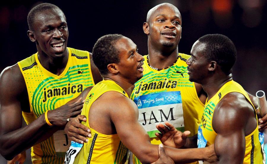Sztafeta Jamajki