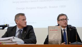 """IPN przedstawia ekspertyzę na temat teczki TW """"Bolek"""""""