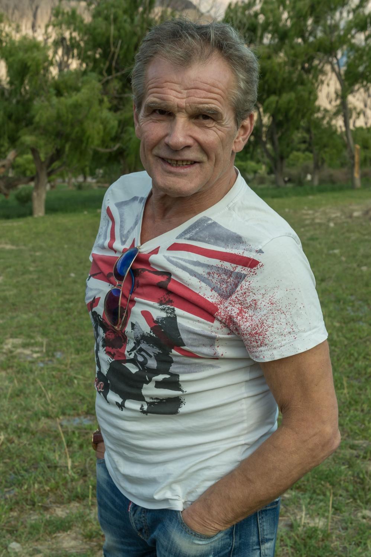 Agent - Gwiazdy 2: Marek Włodarczyk