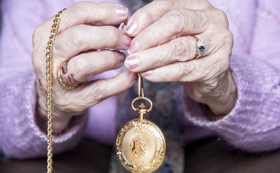 Narodowy Plan Alzheimerowski. Jak pomóc chorym na alzheimera?