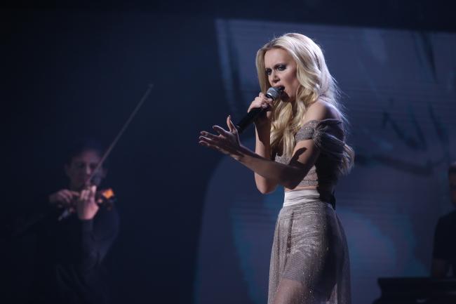 Kasia Moś będzie reprezentować Polskę na konkursie Eurowizja 2017