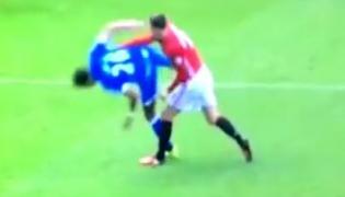 Ibrahimovic kontra Mings