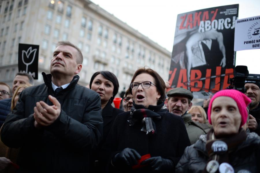 Międzynarodowy Strajk Kobiet