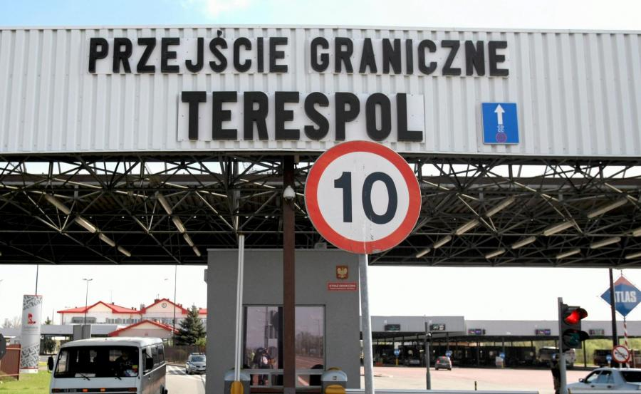 Польшу и Беларусь может соединить новый мост между Тересполем и Брестом