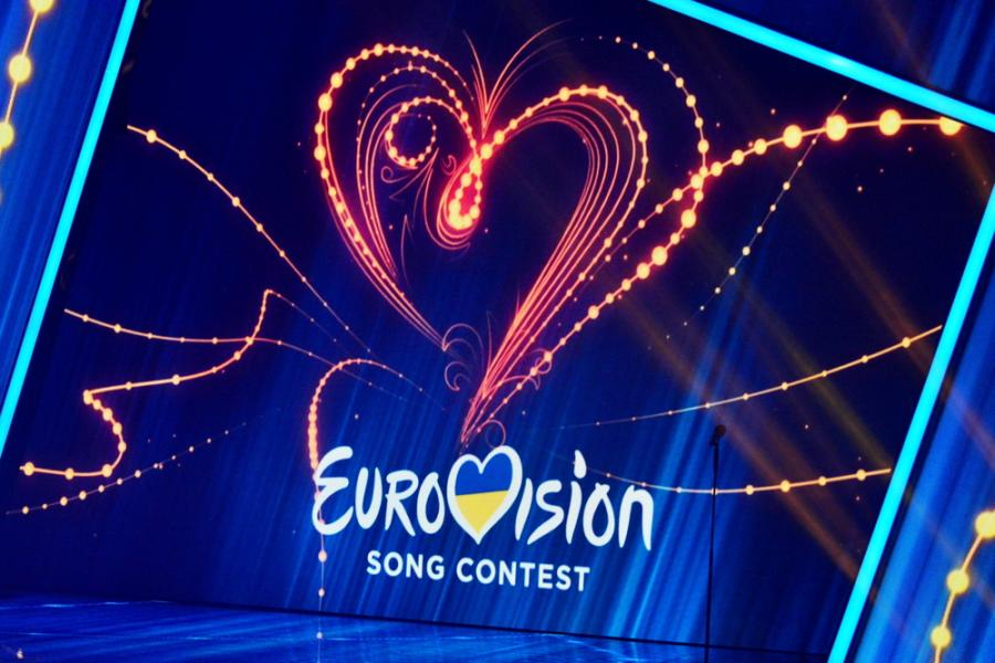 Konkurs Eurowizji odbędzie się w tym roku na Ukrainie